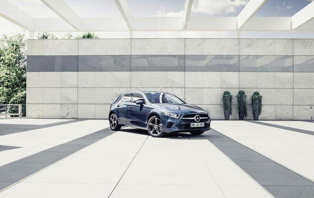 Mercedes-Benz ra mắt phiên bản hybrid cho dòng A-Class và B-Class3