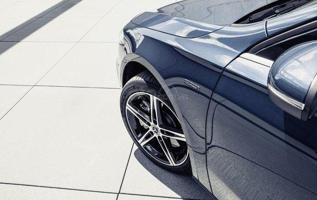 Mercedes-Benz ra mắt phiên bản hybrid cho dòng A-Class và B-Class7