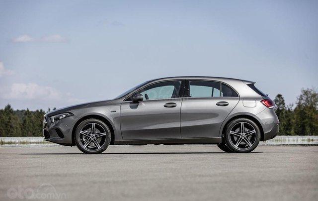 Mercedes-Benz ra mắt phiên bản hybrid cho dòng A-Class và B-Class10