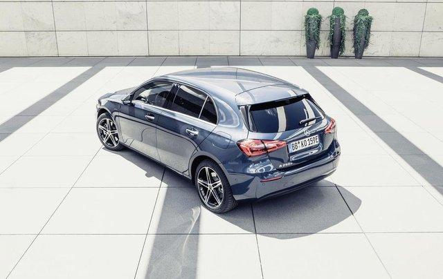 Mercedes-Benz ra mắt phiên bản hybrid cho dòng A-Class và B-Class6