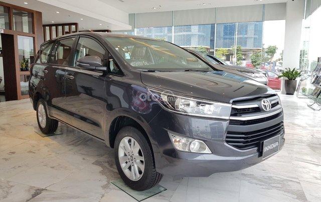 Doanh số bán hàng xe Toyota Innova tháng 9/201910