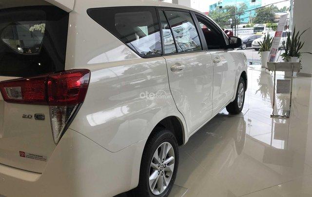 Doanh số bán hàng xe Toyota Innova tháng 9/20194