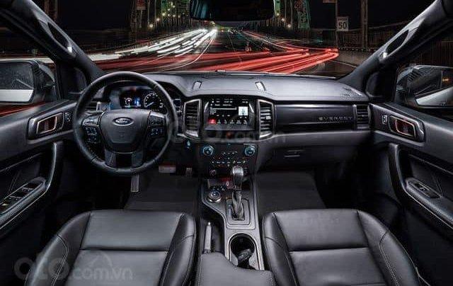 Mua xe sắm tết - Giảm giá sốc - Giao nhanh toàn quốc chiếc xe  Ford Everest Ambient MT 4x2 3