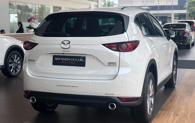 Mazda CX5 IPM 2019 thế hệ 6.5 + ưu đãi khủng + hỗ trợ trả góp 90%2