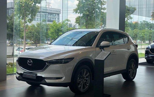 Mazda CX5 IPM 2019 thế hệ 6.5 + ưu đãi khủng + hỗ trợ trả góp 90%4