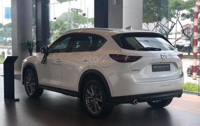 Mazda CX5 IPM 2019 thế hệ 6.5 + ưu đãi khủng + hỗ trợ trả góp 90%3