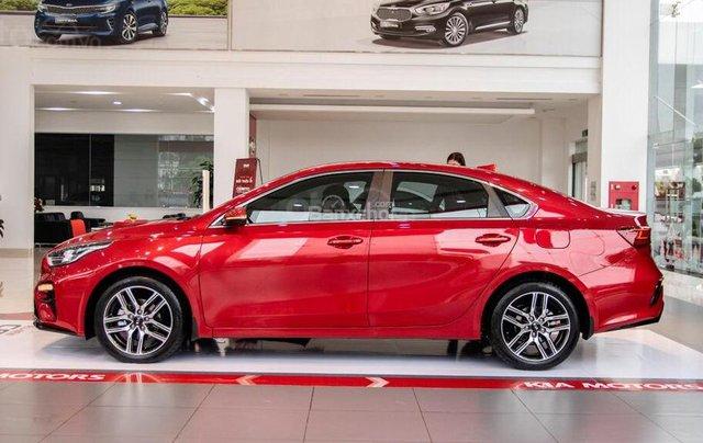 Doanh số bán hàng xe Kia Cerato tháng 6/2021 5