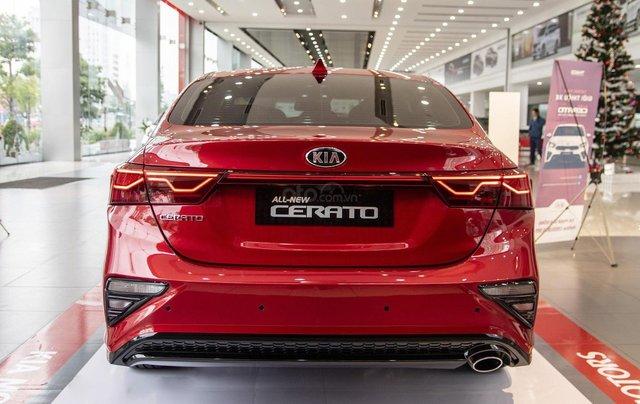 Doanh số bán hàng xe Kia Cerato tháng 6/2021 7