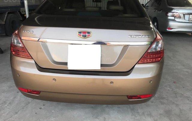 Bán xe Geely Emgrand đời 2012, nhập khẩu, giá chỉ 230 triệu2