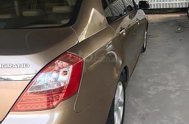 Bán xe Geely Emgrand đời 2012, nhập khẩu, giá chỉ 230 triệu1