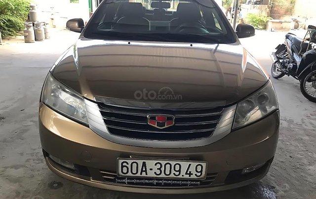 Bán xe Geely Emgrand đời 2012, nhập khẩu, giá chỉ 230 triệu0