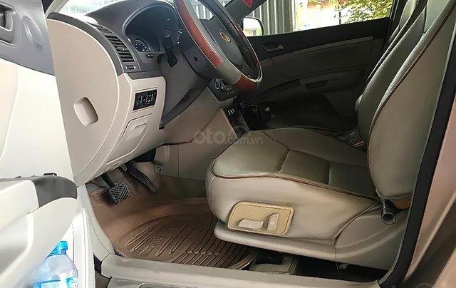 Bán xe Geely Emgrand đời 2012, nhập khẩu, giá chỉ 230 triệu4
