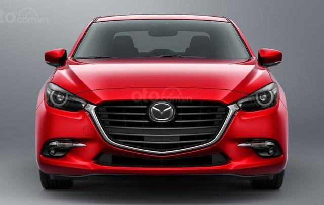 Doanh số bán hàng xe Mazda 3 tháng 10/20191