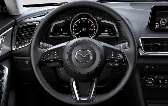 Doanh số bán hàng xe Mazda 3 tháng 10/201910
