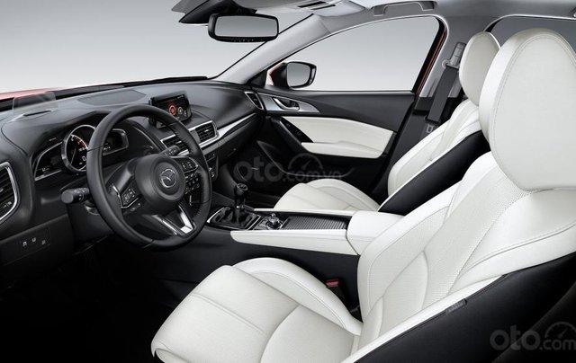 Doanh số bán hàng xe Mazda 3 tháng 10/201911