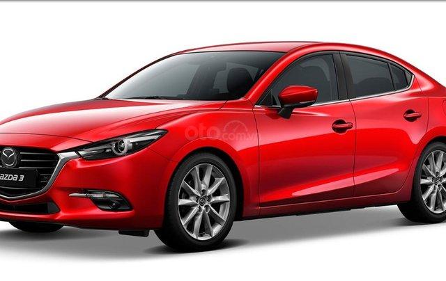 Doanh số bán hàng xe Mazda 3 tháng 10/201914
