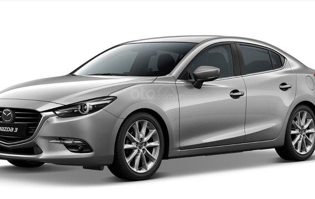 Doanh số bán hàng xe Mazda 3 tháng 10/201916