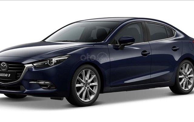 Doanh số bán hàng xe Mazda 3 tháng 10/201917