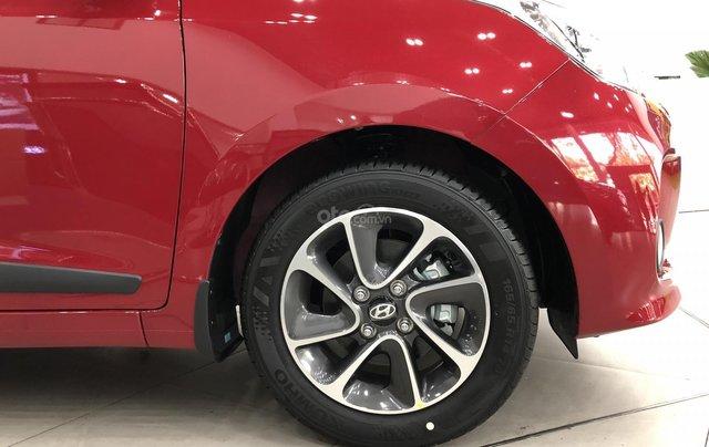 Doanh số bán hàng xe Hyundai Grand i10 tháng 1/20203