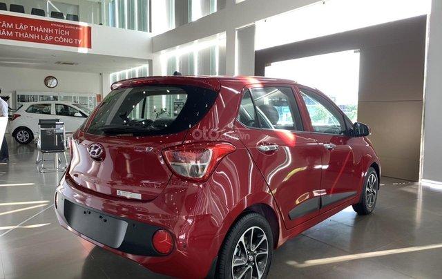 Doanh số bán hàng xe Hyundai Grand i10 tháng 1/20204