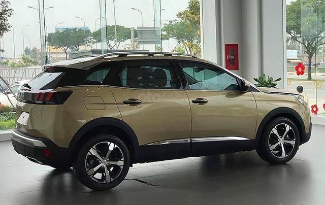 Bán Peugeot 3008 2019 giá tốt3