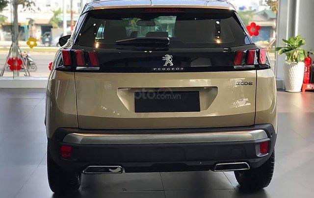 Bán Peugeot 3008 2019 giá tốt0