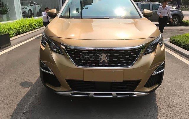 Bán Peugeot 3008 2019 giá tốt2