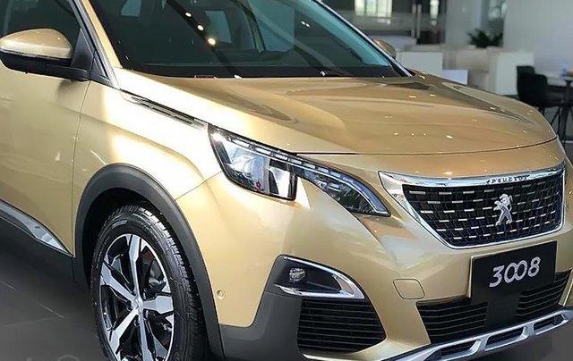 Bán Peugeot 3008 2019 giá tốt4