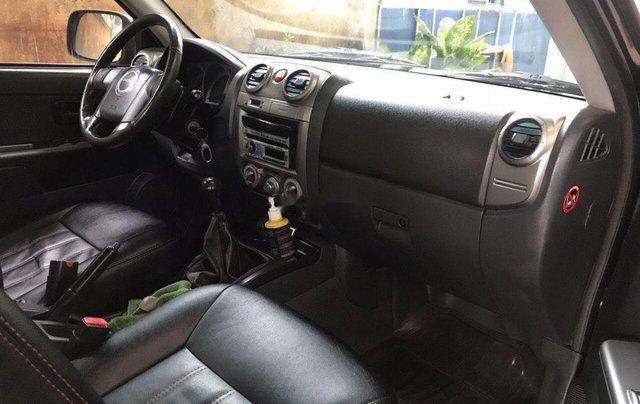 Bán xe Isuzu Dmax sản xuất 2008, nhập khẩu, xe gia đình sử dụng còn mới, giá mềm2