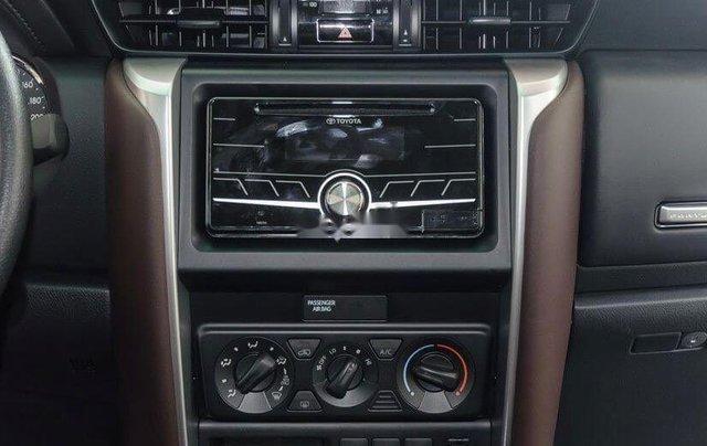 Bán Toyota Fortuner 2.4G MT năm 2019, xe giá thấp, giao nhanh toàn quốc4