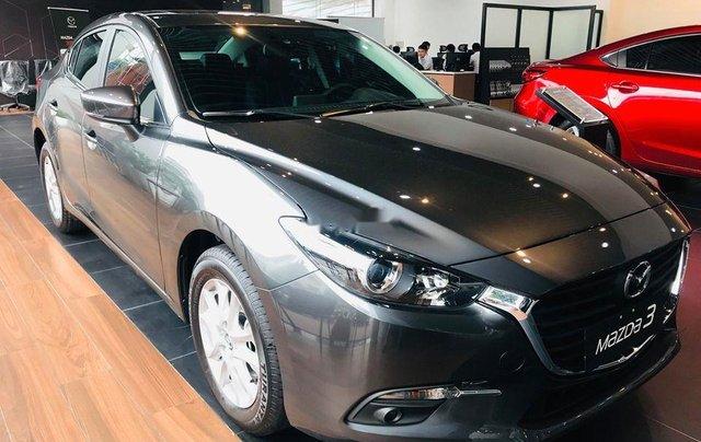 Bán Mazda 3 năm sản xuất 20190