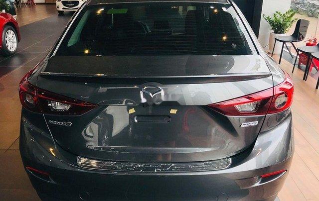 Bán Mazda 3 năm sản xuất 20194