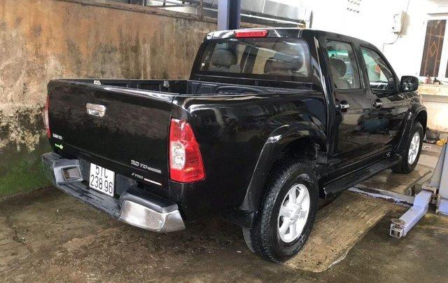 Bán xe Isuzu Dmax sản xuất 2008, nhập khẩu, xe gia đình sử dụng còn mới, giá mềm1