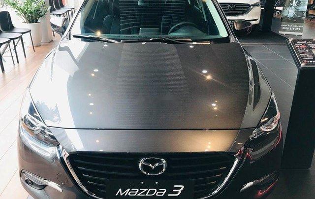 Bán Mazda 3 năm sản xuất 20193