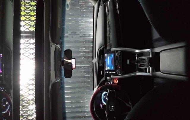 Bán ô tô Honda Civic đời 2017, màu đỏ, xe nhập4