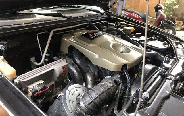 Bán xe Isuzu Dmax sản xuất 2008, nhập khẩu, xe gia đình sử dụng còn mới, giá mềm3
