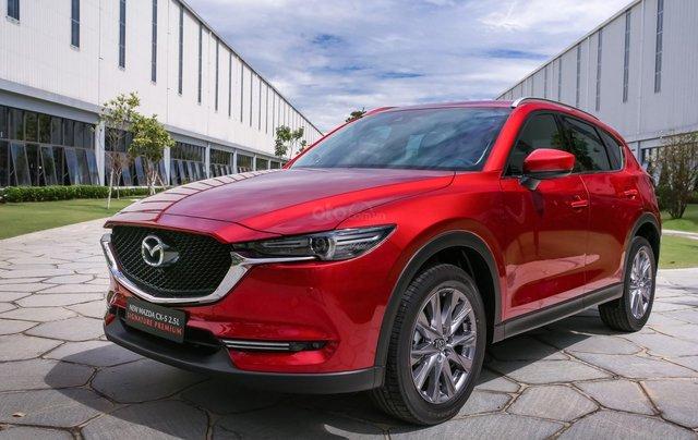 Mazda CX5 mới giảm ngay tiền mặt 85 triệu, thủ tục ngân hàng đơn giản0