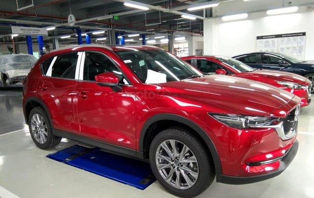 Mazda CX5 mới giảm ngay tiền mặt 85 triệu, thủ tục ngân hàng đơn giản1