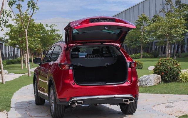 Mazda CX5 mới giảm ngay tiền mặt 85 triệu, thủ tục ngân hàng đơn giản4