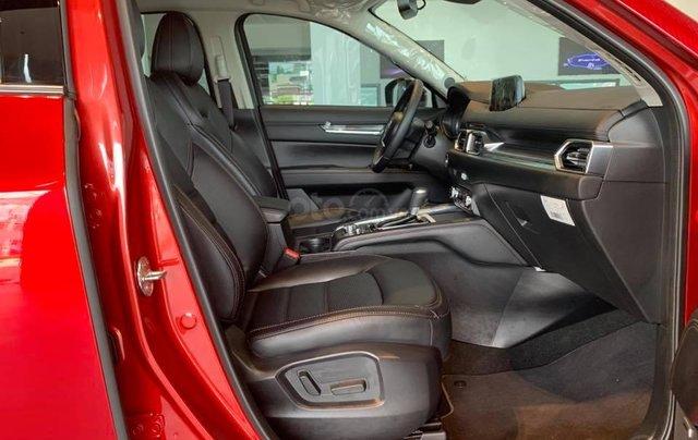 Mazda CX5 mới giảm ngay tiền mặt 85 triệu, thủ tục ngân hàng đơn giản7