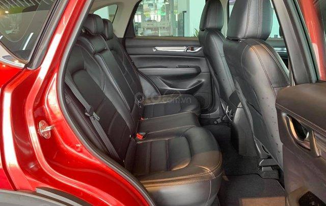Mazda CX5 mới giảm ngay tiền mặt 85 triệu, thủ tục ngân hàng đơn giản8