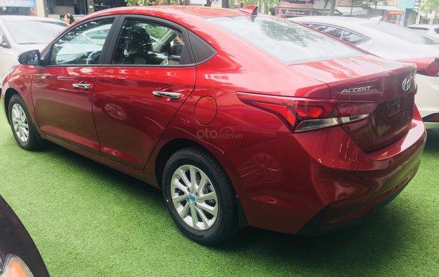 Giao xe ngay, siêu tiết kiệm, giá rẻ với Hyundai Accent 2019, hotline: 0974 064 6053