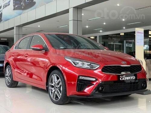 Bán xe Kia Cerato năm sản xuất 2019 rẻ nhất Hà Nội1