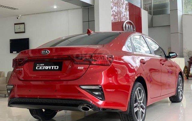 Bán xe Kia Cerato năm sản xuất 2019 rẻ nhất Hà Nội2