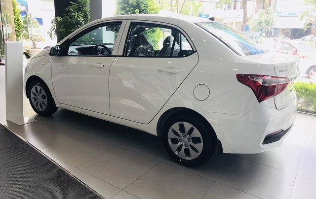 Khuyến mãi giảm giá 20 triệu + tặng 7 món phụ kiện với Hyundai Grand i10, giao xe ngay, hotline: 0974 064 6053
