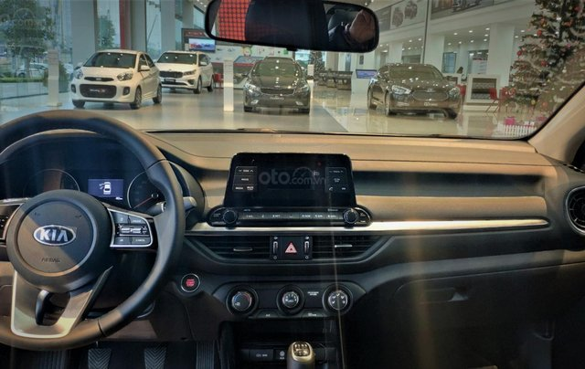 Bán xe Kia Cerato 1.6 AT Deluxe đời 20190