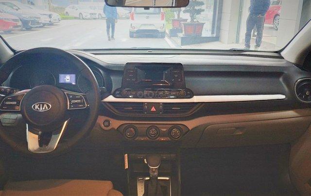 Bán xe Kia Cerato 1.6 AT Deluxe đời 20192