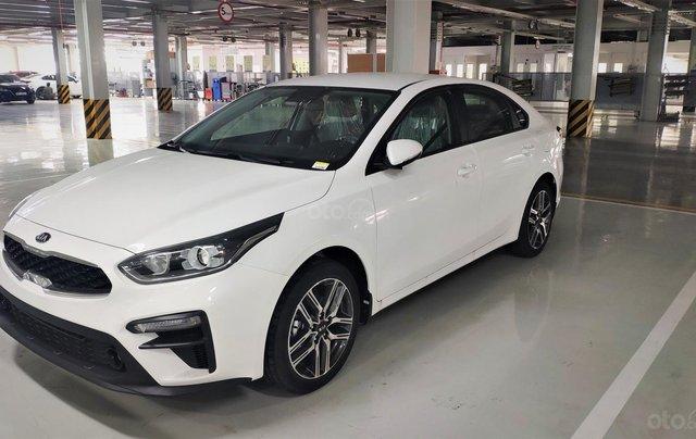 Bán xe Kia Cerato 1.6 AT Deluxe đời 20197