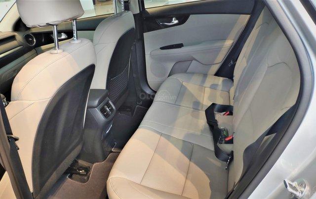 Bán xe Kia Cerato 1.6 AT Deluxe đời 20198