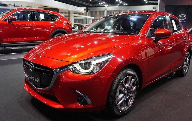 Mazda 2 Deluxe, trả trước 160tr nhận xe